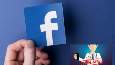 Photo of Health-related fake information gets billions of views on Facebook – Avaaz report.