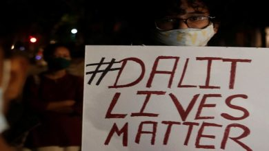 Photo of Why the caste of a sexually abused woman referred to as 'Dalit'?