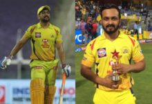 Photo of Rape threat for Dhoni's 5-year-old daughter | Social media users crossing their limit