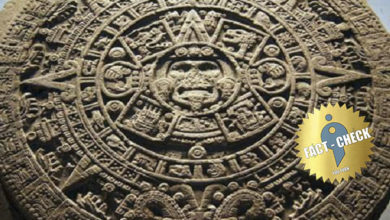 Photo of Is this the wheel of the Mayan astronomy calendar?