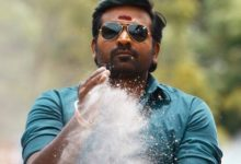 Photo of The person who threatened Vijay Sethupathi's daughter was Kanimozhi's car driver?
