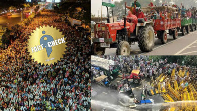 Photo of Gallery of old photos spreading as Delhi farmers protest!